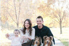 Saskatoon Family Session